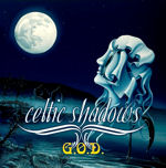 GOD Celtic Shadows Cover