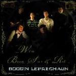 Boggin Leprechaun