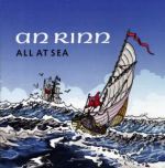 Cover Al At Sea - Ann Rinn