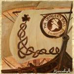 Cover The Langers Ball - Ships are sailing (2009)