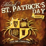 Cover Almost St. Patricks Day