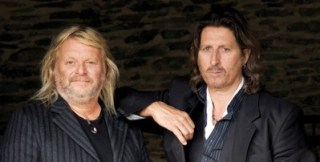 Phil Beer, Steve Knightley