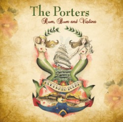 The Porters Booklet 2012