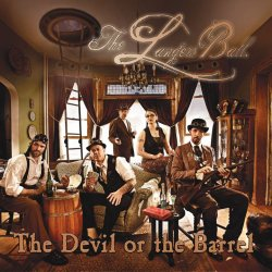 the langers ball - the devil or the barrel