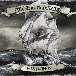 real mckenzies - westwinds