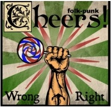 cheers-wrong or right