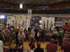 Whiskymesse Limburg 2014