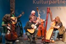 Fraunhofer Saitenmusik