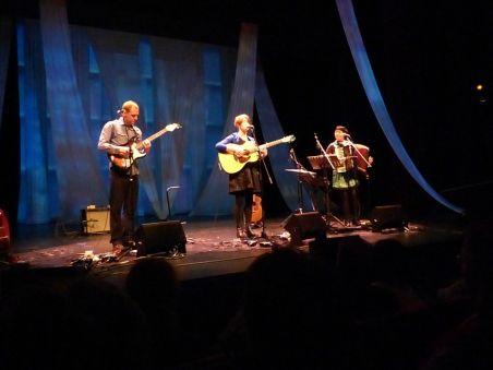 Karine Polwart Band