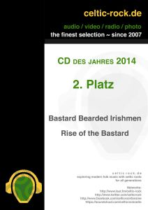 celtic-rock---cd-des-jahres-2014---Platz-2