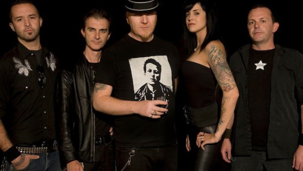 The Mahones – The Hunger & The Fight (2014)