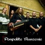 Bandfoto Pospolite Rusnenie