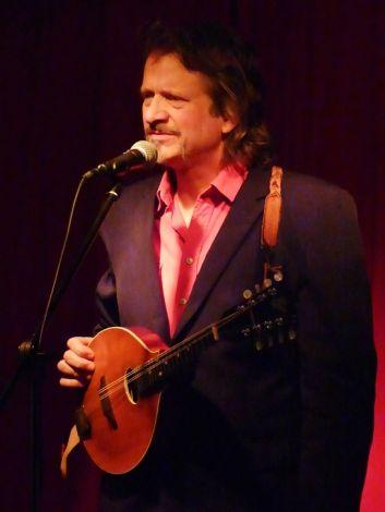 Ray Cooper in Witten