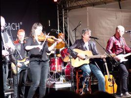 Bruce Guthro Band
