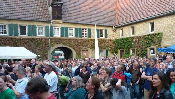 2. Blacksheep Festival, Rück- und Ausblick