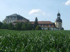 Schloss Jägersburg