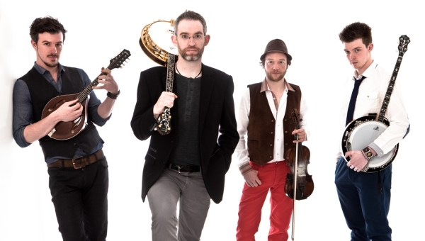 We Banjo 3 – Live In Galway (2015)