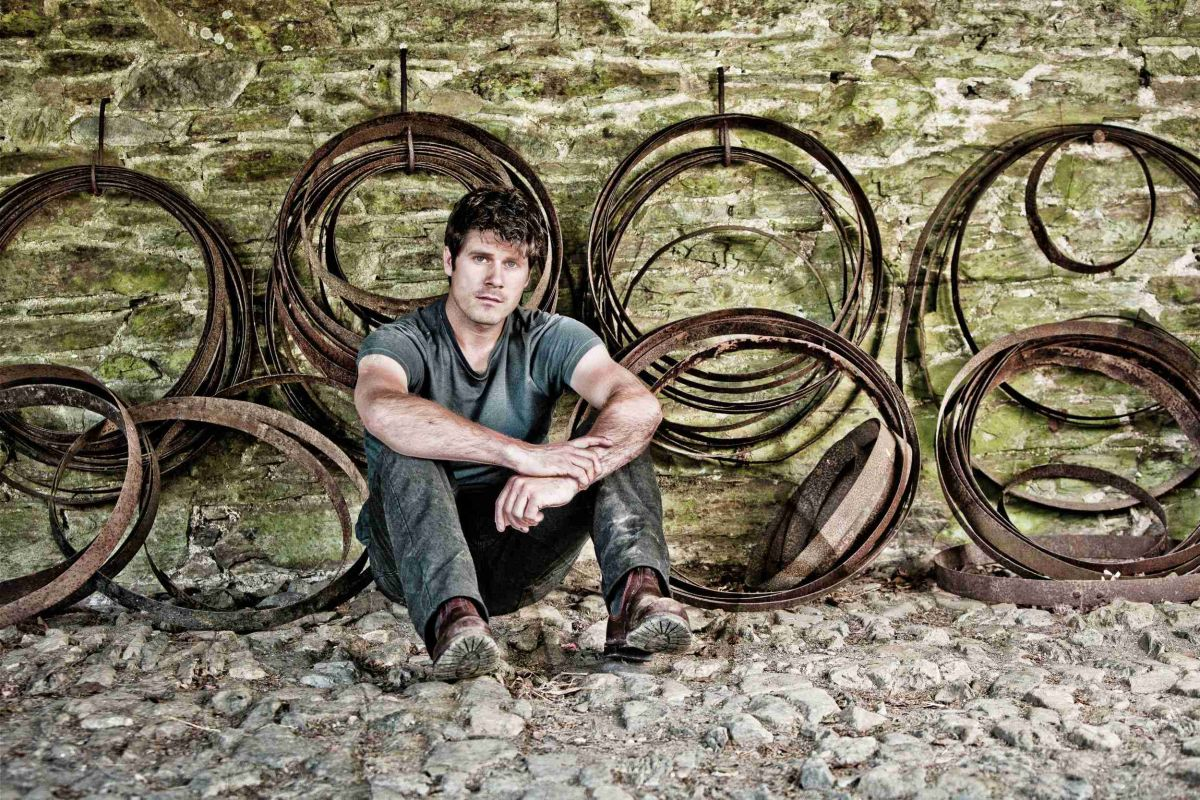 Seth Lakeman by Tim Young