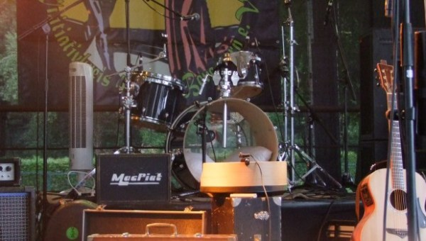 Castellans Folksommer 2016 – Mein Tipp für die Festivalsaison