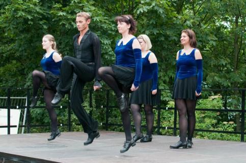 Shannon Dancers