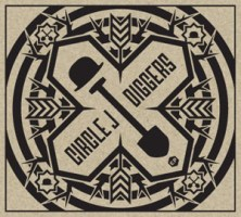 diggers - circle j