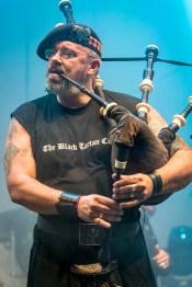 Black Tartan Clan - Festival Maritim 2017 - 07
