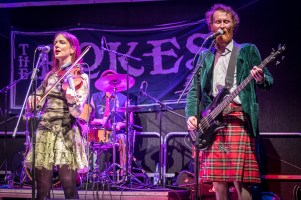 The Pokes - Festival Maritim 2017 - 14