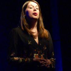 Bella Hardy unplugged