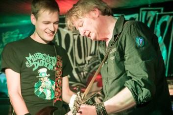 Muirsheen Durkin - 8. Arnsberger Irish Celtic Rock Night - 41