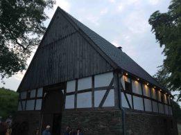 Bauernhaus Wippekühl