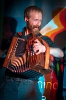 Nevermind Nessie - 9. Arnsberger Irish Celtic Rock Night - 10