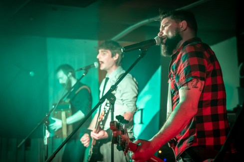 Nevermind Nessie - 9. Arnsberger Irish Celtic Rock Night - 17