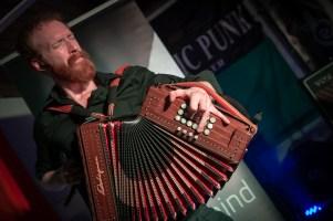 Nevermind Nessie - 9. Arnsberger Irish Celtic Rock Night - 23