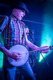The Moorings - 9. Arnsberger Irish Celtic Rock Night - 14