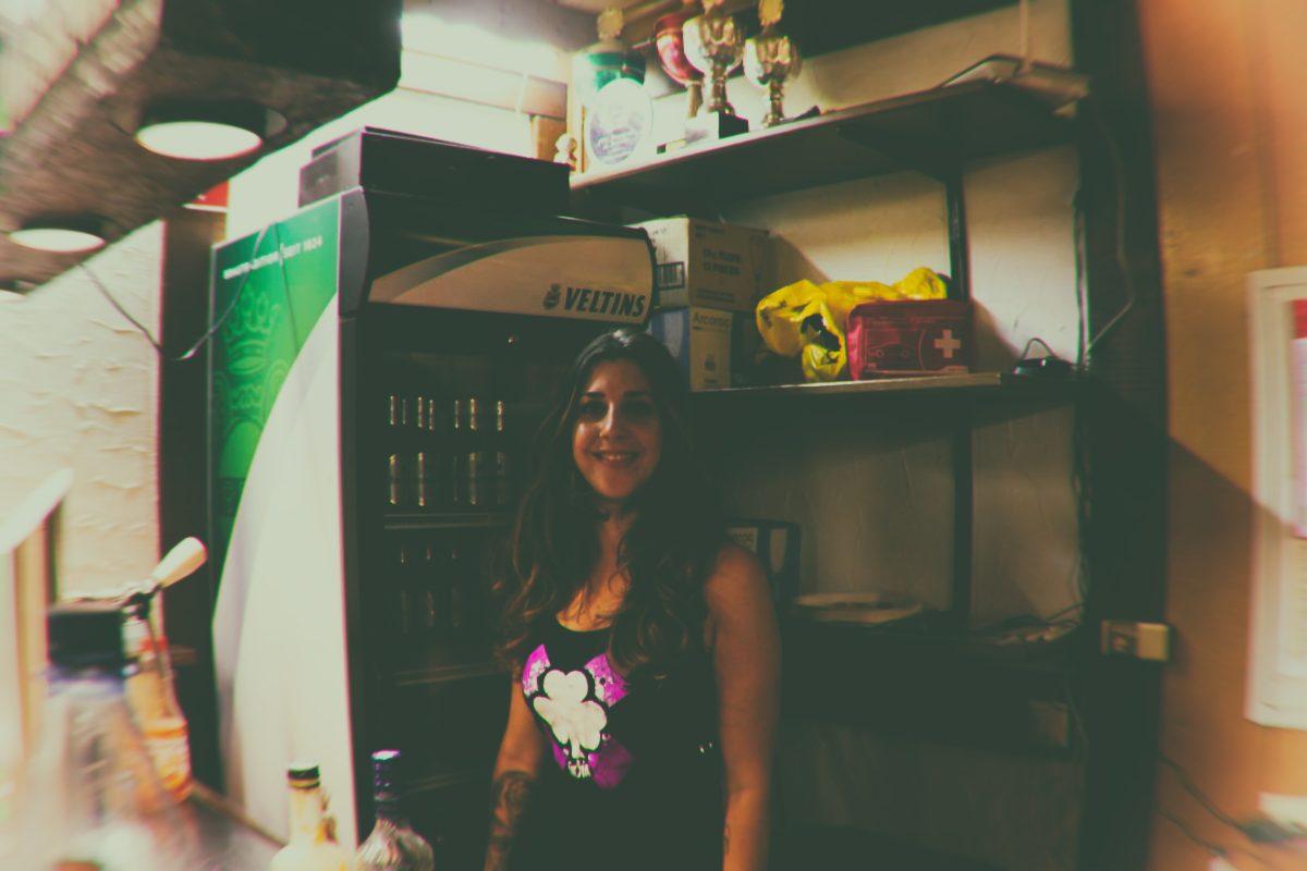 Kühlschrank Punk : Punk magnet etsy