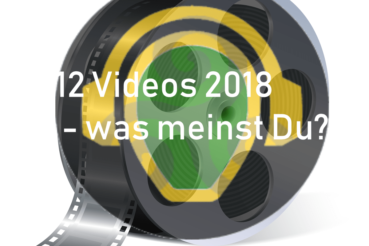 Keyvisual Videos 2018