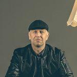 Porträt von Steve Smart (gelegentlich...) (Fiddler's Green)