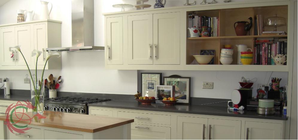 west london kitchen design. Affordable bespoke kitchens in North West London by Celtica Kitchens designed  built to last