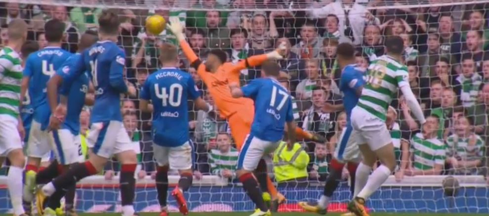 Derby Delight for Dominant Celtic