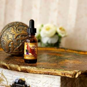 Celtic Complexion Calming Serum