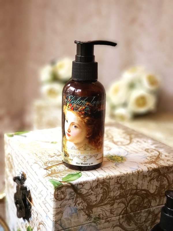 Celtic Complexion Slightly Innocent Body Lotion