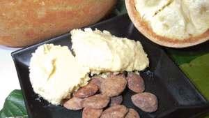 Cupuaçu Butter