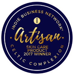 Skincare Product 2017 Winner