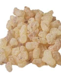 Gum Copal Resin