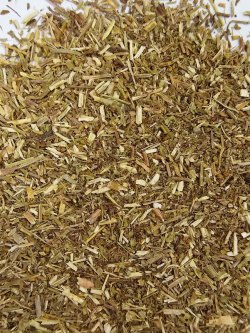 Dried Vervain