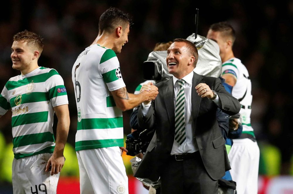 Celtic Have Dundee In Their Sights Ahead Of Key Old Firm Clash