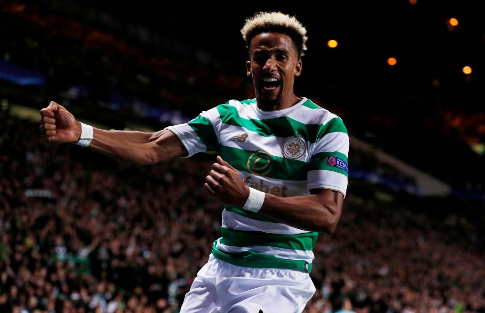 Scott Sinclair close on England call up