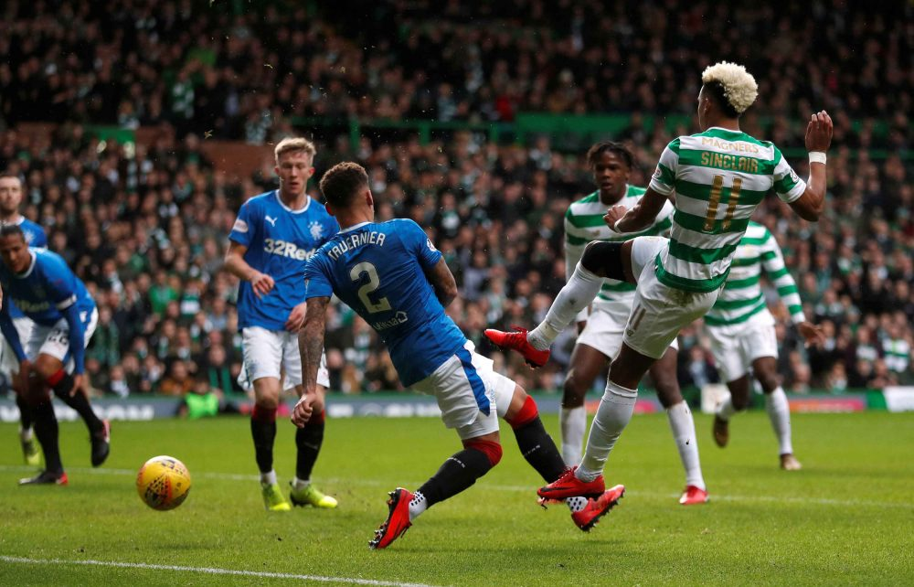Celtic Looking To End Rangers' Title Hopes At Ibrox On Sunday