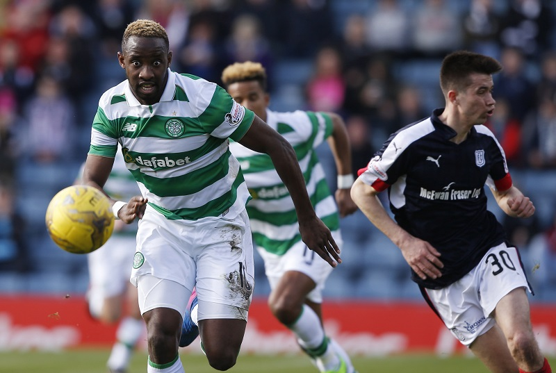 Celtic Told French Ace Was 'Worth At Least Double' What He Was Sold For