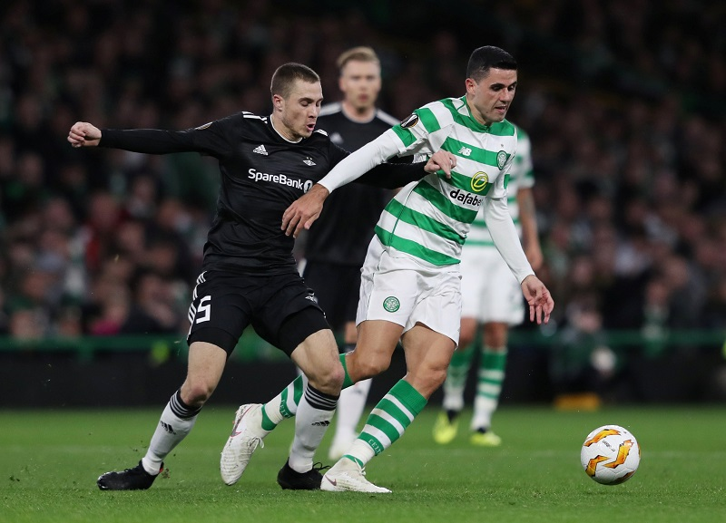 'Didn't want to win anyway' – Celtic Fans React As Rodgers Reveals Triple Injury Blow